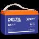 Аккумуляторная батарея DELTA GX 12V-100AH Xpert