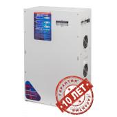 Трехфазный стабилизатор напряжения Энерготех OPTIMUM+ 12000х3 ВА